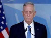 ABD Savunma Bakanından YPG  açıklaması
