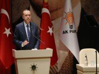 Erdoğan: CHP Millete Karşı Siyaset Yapıyor!