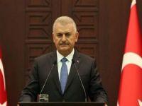 Türkiye'den Rumlara Kıbrıs resti!