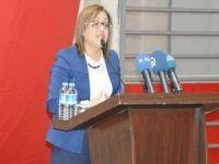 Şahin'den CHP'li Yarkadaş'a 100 bin TL'lik tazminat davası