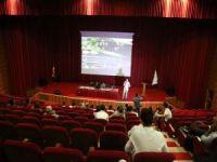 Diyarbakır'da tiroit hastalığı tartışıldı