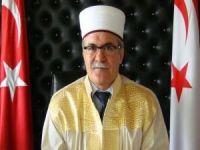 KKTC Din İşleri Başkanı'na FETÖ'den gözaltı