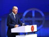 Erdoğan: Zalim hükümdarlar karşısında susmayı zulüm addediyoruz!
