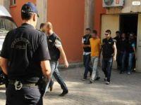 4 ilde FETÖ operasyonu: 6 gözaltı