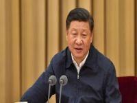 Çin Cumhurbaşkanı Ekonomi ve Finansın Gelişimi Hızlandırılmalı