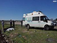 Şırnak'ta bulunan cesedin kimliği belirlendi