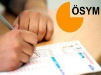 TUS ve STS sınav giriş belgeleri erişime açıldı