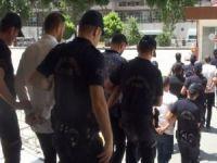 Mardin'de FETÖ operasyonu: 34 gözaltı