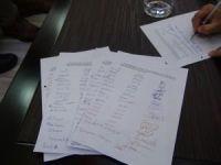 DEDAŞ mağduru vatandaşlar imza kampanyası başlattı
