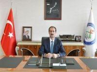 Kalp krizi geçiren Şırnak Üniversitesi Rektörü hayatını kaybetti