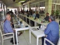 Vali Deniz: PKK ve FETÖ ile mücadelemiz devam edecek!