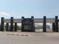 Bingöl Üniversitesine 6 güvenlik elamanı alınacak