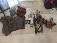 Bingöl'de bir PKK'lı teslim oldu