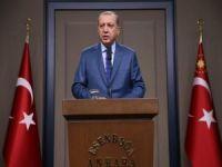 Erdoğan: Mescid-i Aksa ya yönelik kısıtlamaları kabul edilemez