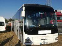 Erzurum'da 123 göçmen yakalandı