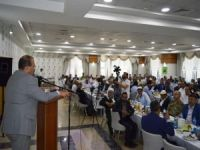 Vali Ustaoğlu: Kur'an'ı bilen bir gençliğin yetişmesine ihtiyacımız var