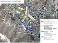 Mardin'de alternatif yol güzergâhları