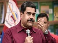 Venezuela'dan İsrail'e Ser Tepki