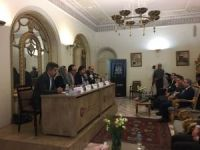 TRT World, İran'da 15 Temmuz'u anlattı