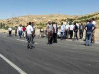 Çalışma yapılan yolda kaza: 2 ölü