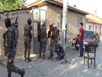 Türkiye genelinde eş zamanlı operasyon