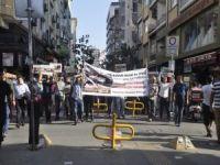 """""""Kudüs ve Mescid-i Aksa direnişi tüm ümmetin direnişidir"""""""