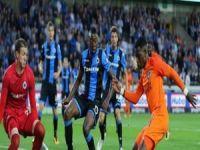 Medipol Başakşehir avantajın kaptı: 3-3