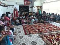 Baran: Suriyeli muhacirler şeref misafirlerimizdir