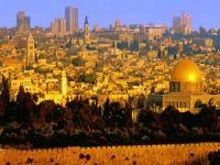 Kudüs, israil'in Mezarı Olacak!