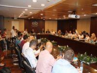 Moskova'da kurulacak Türk Ticaret Merkezi'yle dış ticaret canlanacak