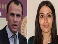 HDP'li Hezer ile Sarıyıldız'ın vekillikleri düşürüldü