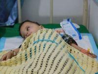"""""""Uluslararası toplumu acil olarak Yemen halkına destek vermeye çağırıyoruz"""""""