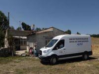 Van Büyükşehir Belediyesinden 2 bin fakire sıcak yemek