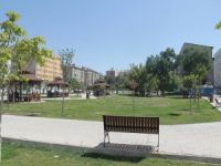 Van'da satılığa çıkarılan park listeden çıkarıldı