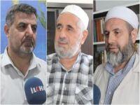 Alimler: Siyonistler Müslümanların parçalanmışlığı ve zayıflığından cesaret alıyor!