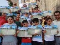 Diyarbakır'da 'Zamansız ve Mekansız Kitap Okuma' etkinliği