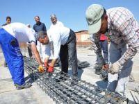 Şahin: İnşaat sektörünün önündeki engeller kaldırılmalı!