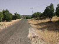 Yol kenarına tuzaklanan patlayıcı imha edildi
