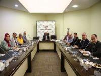 ATO Emlak Vergisi Masası Kurdu