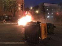 Gözaltındaki siyahinin şüpheli ölümü protestolara neden oldu
