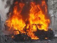 Pakistan'da bombalı saldırı: 15 ölü
