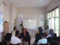 Kozluk'ta Fotoğrafçılık Kursu