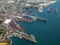 Mersin Limanı'nda bir gemide 24 milyon liralık uyuşturucu ele geçirildi