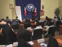 İran: Türkiye halkının sorunlarının üstesinden geleceğine inanıyoruz