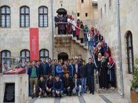 Gaziantep'teki müzeler ziyaretçi akınına uğradı