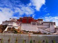 Tibet'e Giden Turist Sayısında Büyük Artış