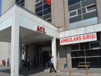 5'inci kattan düşen çocuk hayatını kaybetti