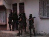 Van'da PKK operasyonu: 31 gözaltı