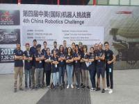 Samsung Akademi öğrencilerinin Robot Takımı Dünyanın en iyileri arasına girdi