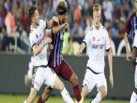 Trabzonspor uzatmalarda galip!